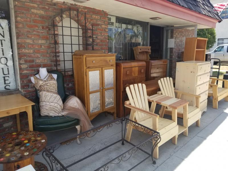 furniture new and used