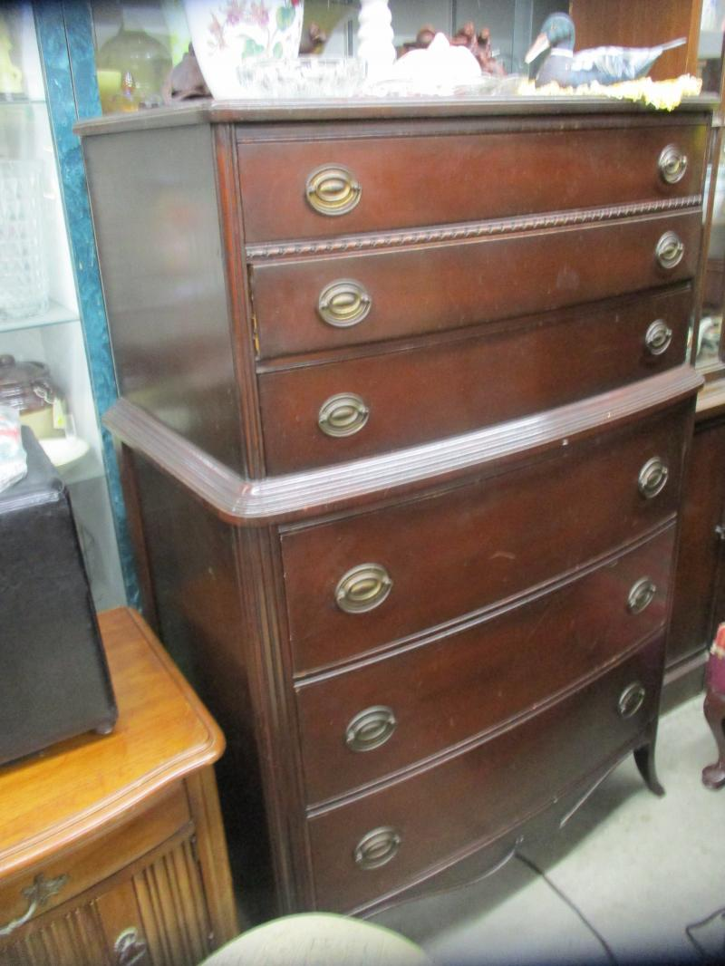 Used dressers all wood