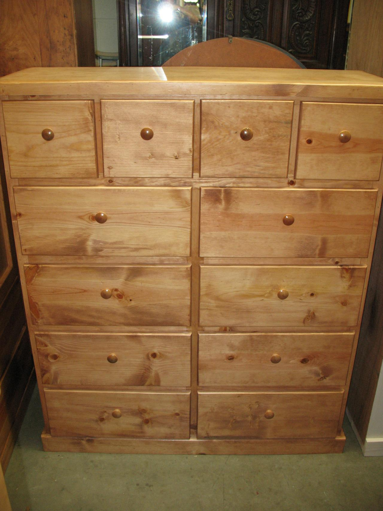Cheap - Wood dressers or dresser @ Cheap Vintage, 25408 Narbonne Ave ...